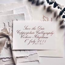 Novitawjya Calligraphy