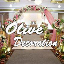 Olive Decoration Jambi