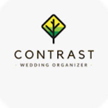 Contrast Wedding Organizer