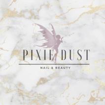 Pixie Dust Nail