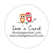Ibob's Card