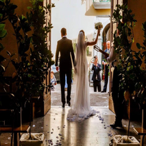 Prestige & Luxury weddings - Sposa Mediterranea by A&C