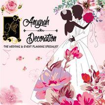 Anugrah Decoration