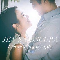 Jen's Obscura (aka Jchan Photography)
