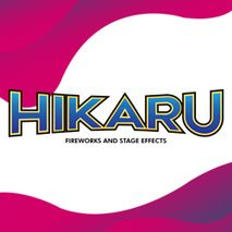 Hikaru Fireworks And Stage Effects