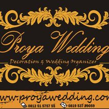 Proya Wedding Organizer