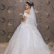 Queen Gracia Bridal