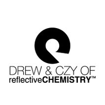 Drew and Czy of Reflective Chemistry Photography