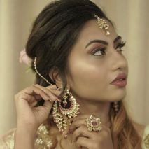 Reetika Makeup Artist