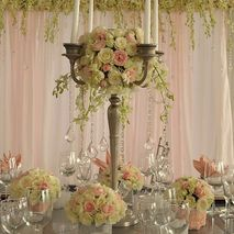 Opulent Weddings Events Services