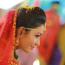 Sapna Makeup artist