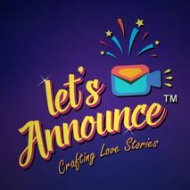 Let's Announce Video Invitations