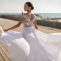 Sharon bridal