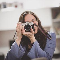 Silvia Mazzei Fotografa