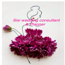 Sisi Wedding Consultant & Stylist