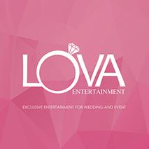 LOVA BAND ENTERTAINMENT BALI
