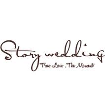 STORY WEDDING