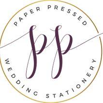 Paper Pressed