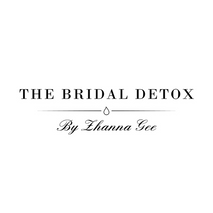 THE BRIDAL DETOX by Zhanna Gee