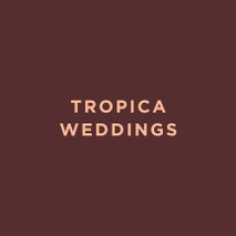 Tropica Weddings