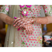 Indian wedding planner in Thailand