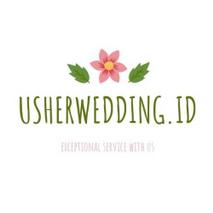 Usherwedding.id