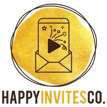 Happy Invites