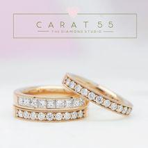 Carat 55