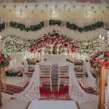 Wedding dian organizer