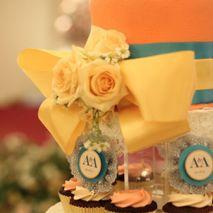 Lunetta Cupcakes