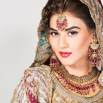 Makeup Artistry by Piyaa Purii