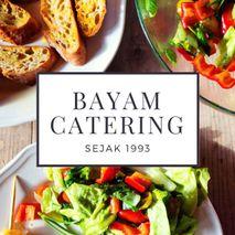 Bayam Catering Service Bandung