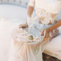 Tea Rose Wedding Designer
