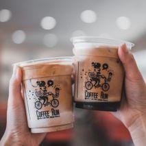Coffee Run Drinks & Co.