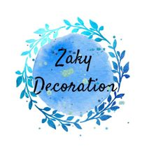 Zaky Decoration
