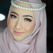 WindaRamadhani Makeup