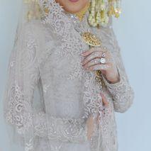 Rugayah Samiah Makeup