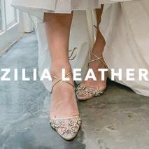 Zilia Leather