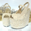 Nefrin Fadlan for brideseries wedding shoes