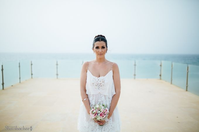Simply Classic wedding by Vered Vaknin - 018