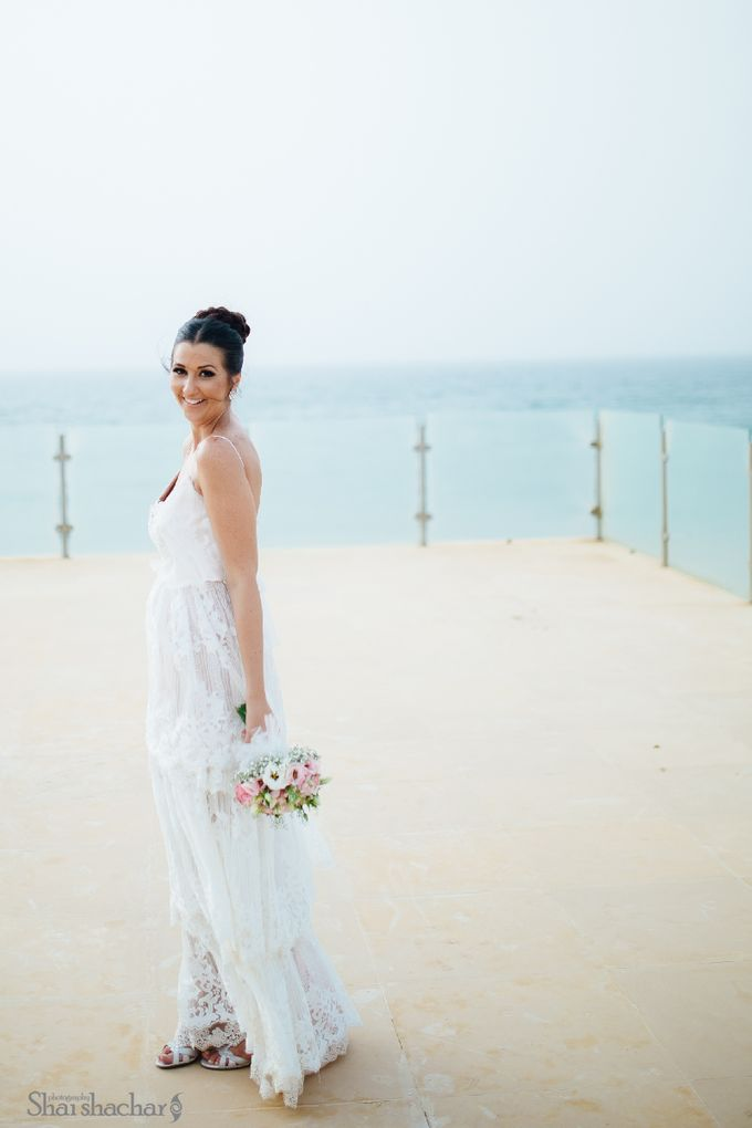 Simply Classic wedding by Vered Vaknin - 019