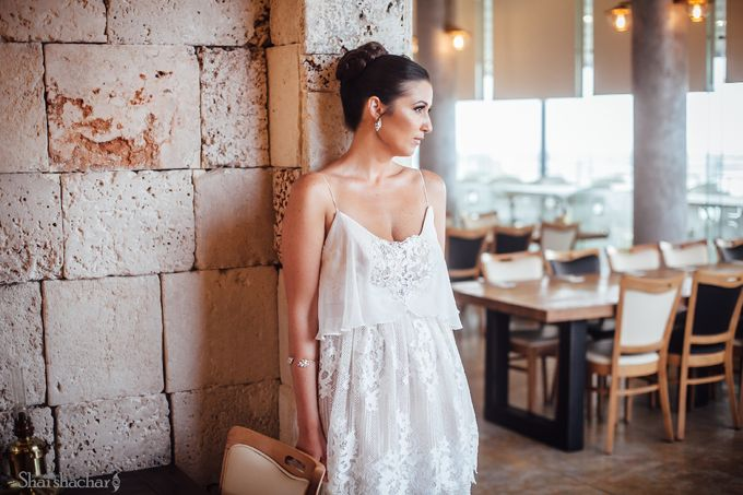 Simply Classic wedding by Vered Vaknin - 022