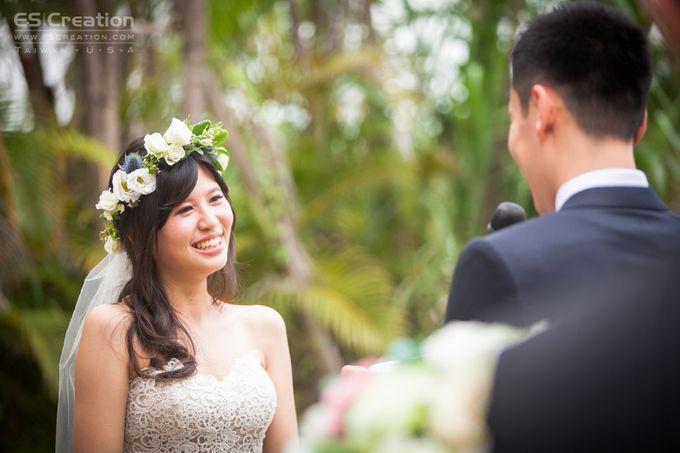 Destination wedding by ES Creation Photography - 013