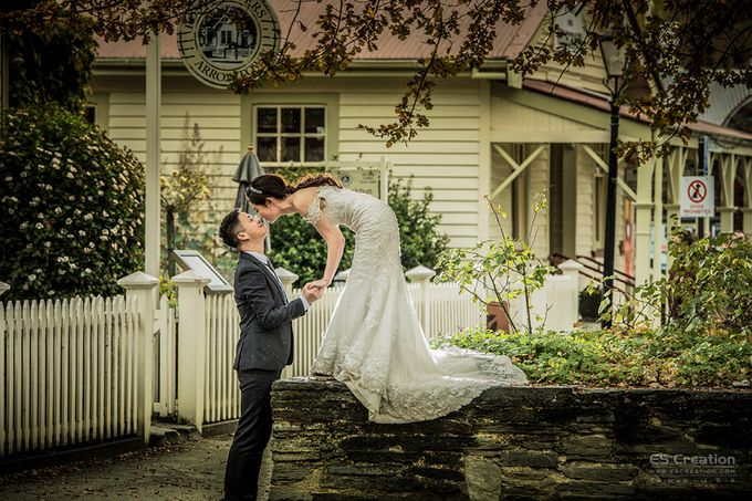 New Zealand Pre wedding by ES Creation Photography - 008