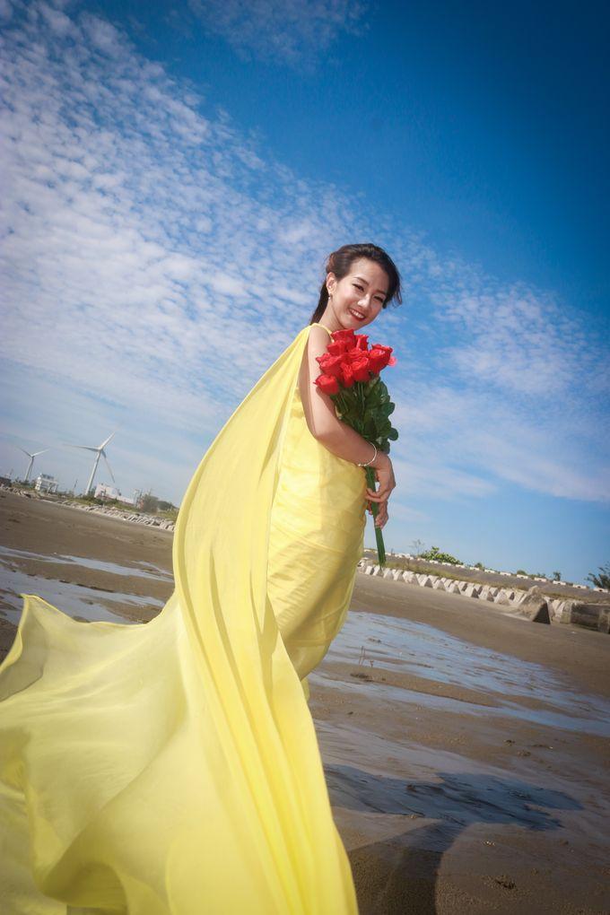 Beach Outdoor Photoshoot by Linda Meiling MUA - 019