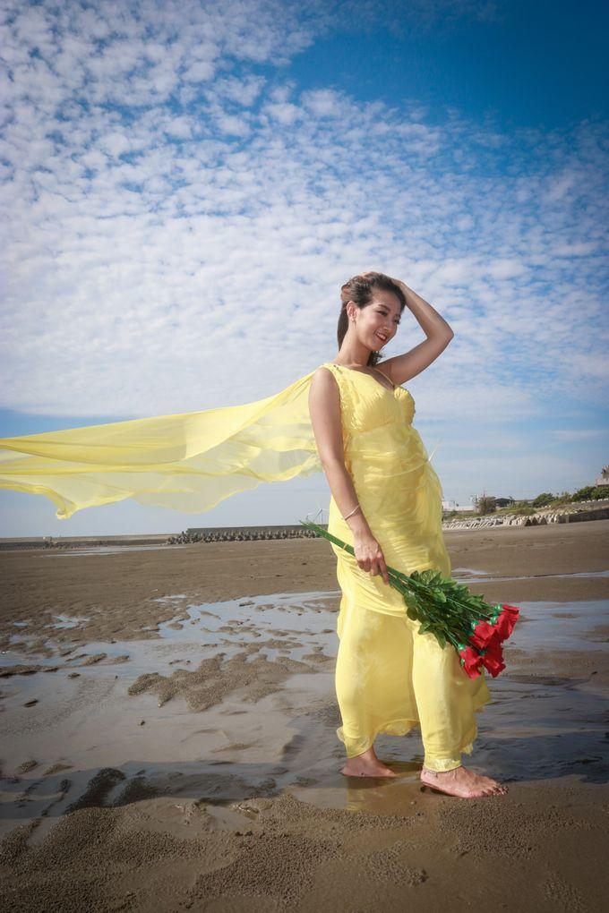 Beach Outdoor Photoshoot by Linda Meiling MUA - 022