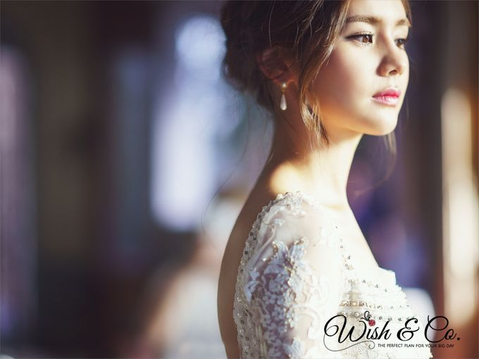 LUX by Wish & Co. - 001