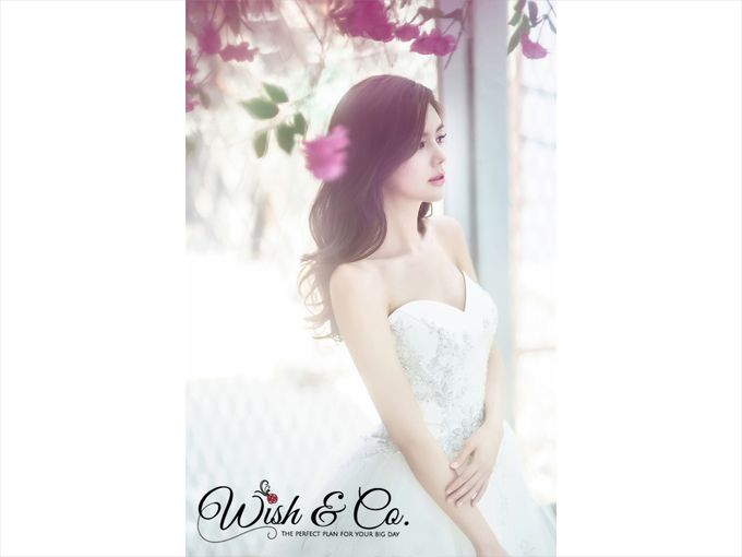 LUX by Wish & Co. - 002