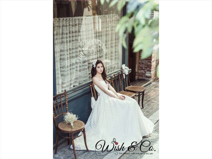 LUX by Wish & Co. - 009