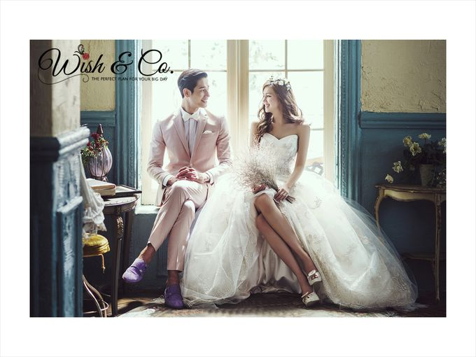 LUX by Wish & Co. - 034